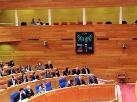 El Parlamento gallego vuelve a exigir unido el traspaso de la AP-9