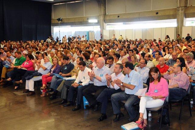 V Congreso Nacional de Coalición Canaria