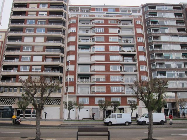 Vivienda en Santander