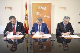 RTVE ofrecerá las procesiones de Cuenca y Medina de Rioseco (Valladolid)