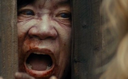 Netflix prepara Kingdom, ¿su The Walking Dead?