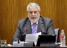 RTVA: 'Spiriman' ha opinado más en informativos sobre la sanidad de Granada que Díaz y Alonso juntos