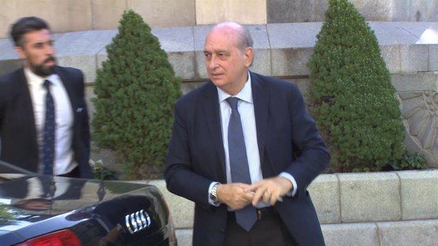 Fernández Díaz, presidente de la Comisión de Peticiones