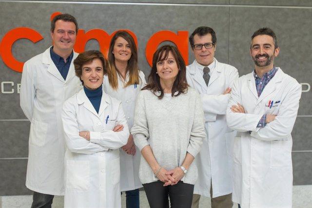 El Cima De La Universidad De Navarra Y La Fundación Mtorres Colaboran En El Estu