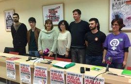 Plataforma por la Escuela Pública de C-LM llama a participar en la huelga de este jueves