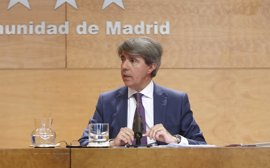 """Garrido ve """"muy acertado"""" que la APM se dirigiera a Podemos, que espera que """"tome buena nota y corrija sus actitudes"""""""