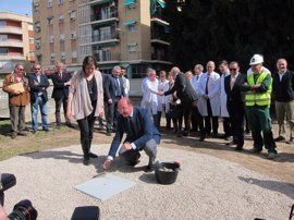 """Presidente del Gobierno murciano declina hablar sobre el caso 'Auditorio' y afirma estar """"trabajando"""" por los murcianos"""