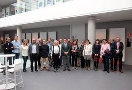 El Servicio de Apoyo a la Investigación de la USAL cerró el pasado año con 240.000 euros de beneficios