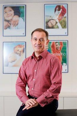 Jean-Philippe Paré, nuevo director general de Danone Iberia