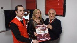 Plan de Empleo y servicios de acogida para mujeres, principales ejes de promoción de igualdad de Cruz Roja en La Rioja