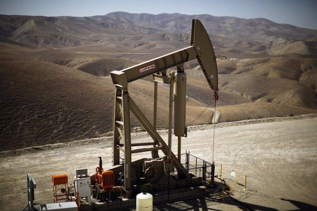 Fracking, fractura hidráulica en California
