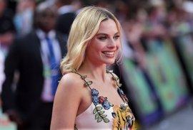 Margot Robbie protagonizará Marian, una nueva película sobre Robin Hood