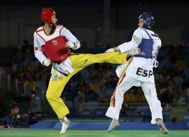 Jesús Tortosa lidera la selección para el Europeo Sub-21 de Taekwondo