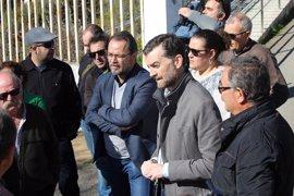 Maíllo preguntará a la consejera de Agricultura sobre el decreto de laboratorios agrarios y pide mantener el de Aracena