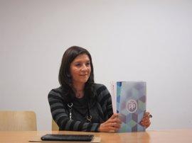 Carmen Maniega propone crear la figura del mediador como antesala del Comité de Garantías en el PP