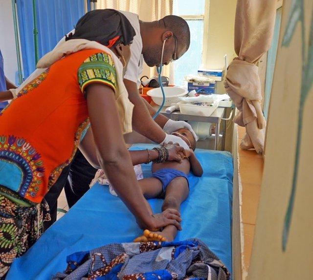 El Hospital San Juan de Dios de Sierra Leona cumple 50 años