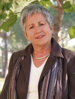 La bioquímica de la UAB, Mercedes Unzeta