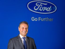 Ford prevé mantener o elevar ligeramente en 2017 los niveles récord de producción de Almussafes en 2016