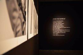 Altamira abre su primera muestra de fotos sobre bienes arqueológicos de la cueva