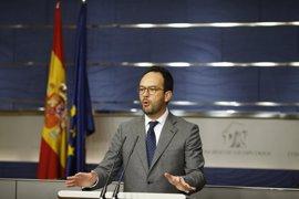 """El PSOE ve un """"gravísimo error"""" que el Parlament se reforme para facilitar la desconexión"""
