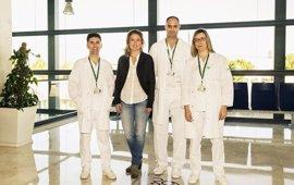 Hospital de Puente Genil (Córdoba) es reconocido por el Ayuntamiento local por su lucha contra la violencia de género