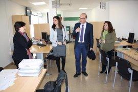 La Junta invertirá 208.000 euros y contratará a 32 desempleados en Fuente Obejuna (Córdoba)