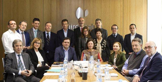 Comité Científico de Quirónsalud