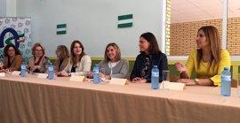 La Diputación de Cádiz renueva los convenios de colaboración con Afanas