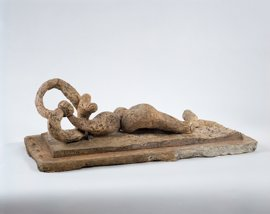 El Museo Picasso Málaga abre el 14 de marzo una nueva etapa donde mostrará sus fondos de manera renovada