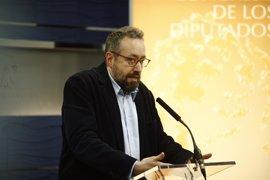 Ciudadanos rechaza una Europa a dos velocidades y espera que España impulse la integración