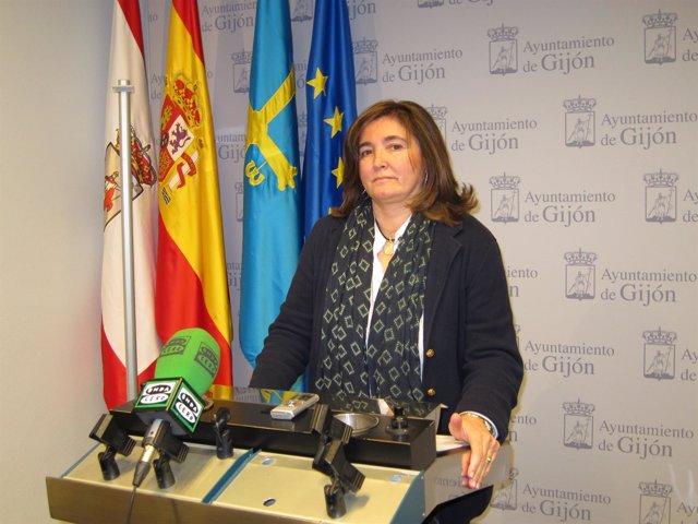 Sofía Cosmen.