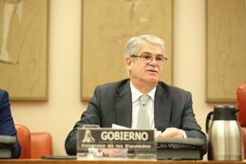 Dastis pide el apoyo del Senado a la candidatura de España al Consejo de Derechos Humanos