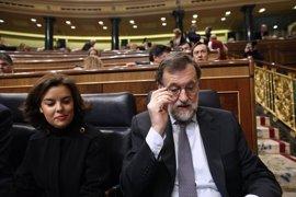 """Santamaría, a los independentistas: """"No van a ningún sitio por mucho que corran"""""""