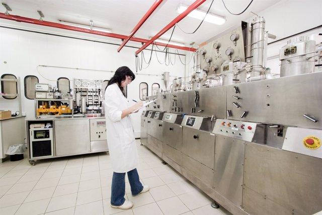 Centro Tecnológico AINIA