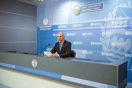 """Gobierno vasco llama a la ciudadanía a que """"con sus actitudes y acciones"""" ayude a construir una sociedad igualitaria"""