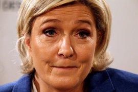 El Frente Nacional, un peligro para la democracia según la mayoría de los franceses