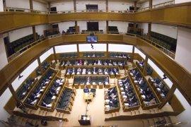 Los partidos vascos, salvo el PP, inician este miércoles los trabajos de la Ponencia de Memoria y Convivencia
