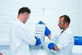 Descubren un mecanismo clave en la formación de hielo que puede mejorar los procesos de criopreservación