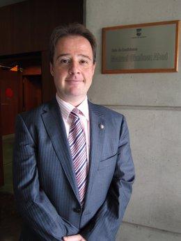 Sergio Larraga