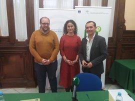 La Junta pone en marcha en Huelva un nuevo servicio para fomentar el emprendimiento juvenil