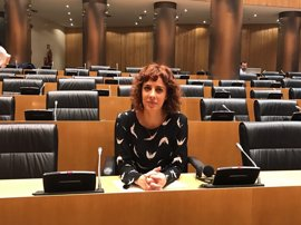 En Marea pide a la comisaria de Transportes que garantice los derechos de las víctimas del Alvia