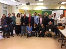 Una veintena de sumilleres se forman en Madrid para ser expertos en aceite de oliva virgen extra