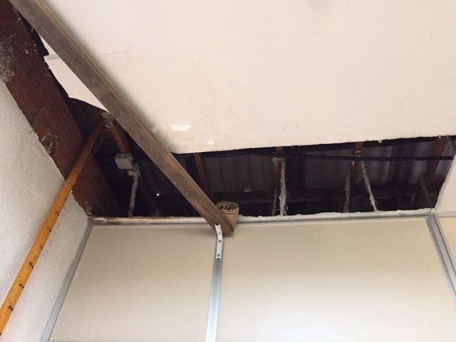 Imagen de techo amianto