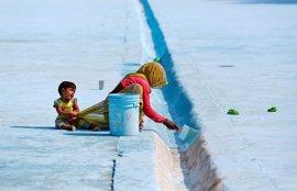 El mayor desafío de las mujeres es el trabajo, según una encuesta de la Fundación Thomson Reuters