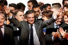 La UDI da marcha atrás y confirma su apoyo a Fillon