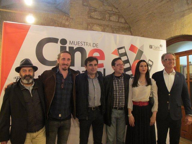 Presentación de 'Yerma' y 'Cerca de tu casa' en Jaén