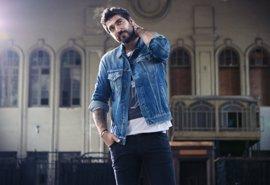 Antonio Orozco presenta su último disco este sábado en el Palau de les Arts de València