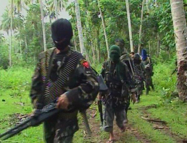Abu Sayyaf en Filipinas