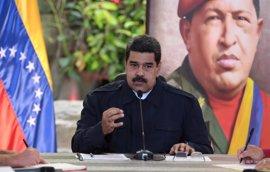 """Maduro asegura que Venezuela """"no soportará más conspiraciones"""" por parte de la OEA"""