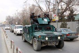 Al menos 30 muertos en el ataque de Estado Islámico contra un hospital militar en Kabul